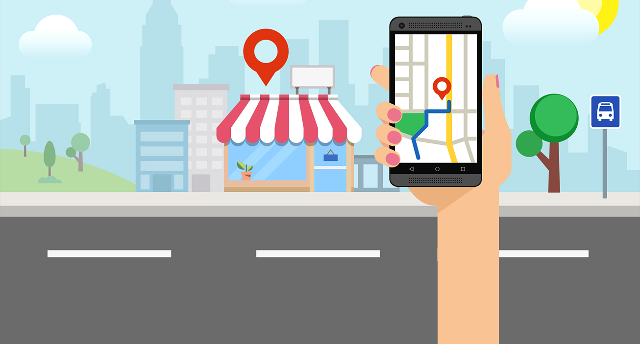 Local Search marketing for business 2020